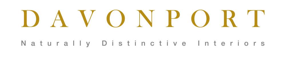 Davonport Type Logo 75% Blk
