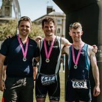 Ipswich Sprint Triathlon 2018
