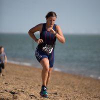 Mersea Sprint Triathlon 2018