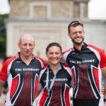 Ipswich Sprint Triathlon 2017